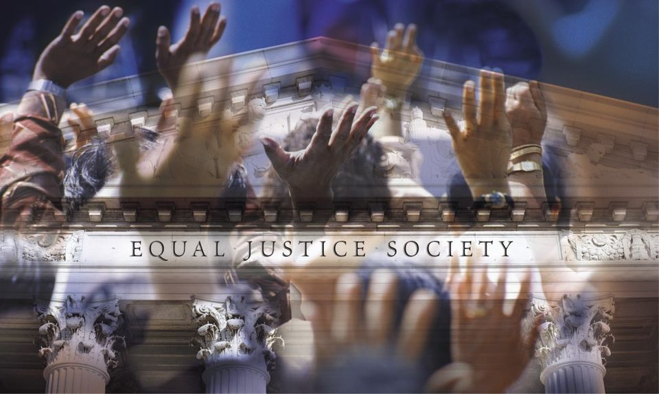 Equal Justice Society