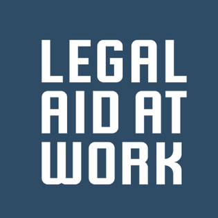 Legal Aid at Work